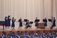 ホームページ 久米 中学校